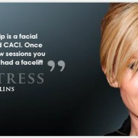 caci ad michelle collins