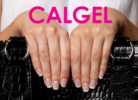Calgel Nails & Light Elegance