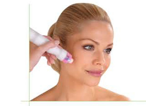 CACI Microdermabrasion & Advanced Facials