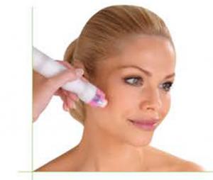 CACI Microdermabrasion & Advanced Facials